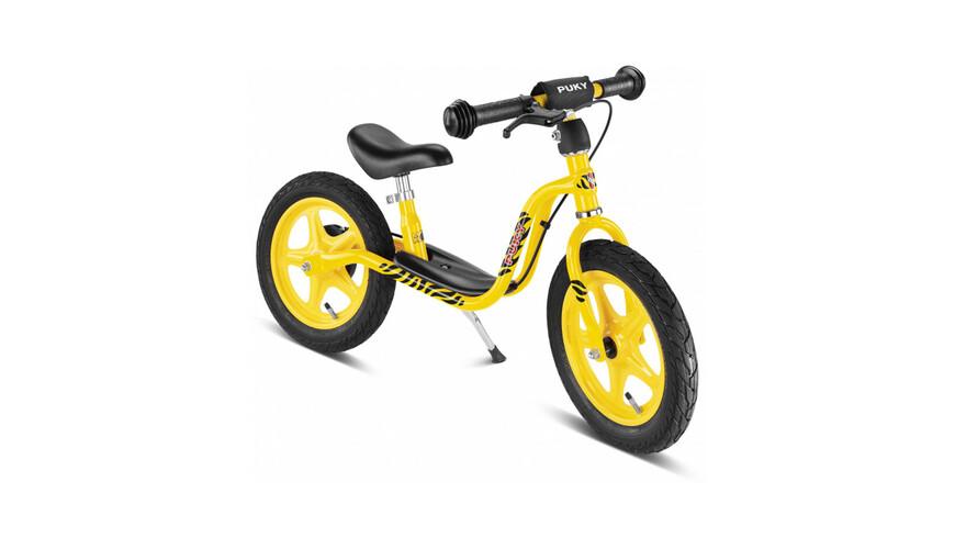 Puky LR 1L BR Lapset potkupyörä , keltainen